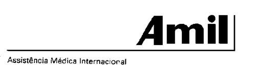 AMIL PARTICIPAÇOES LTDA.