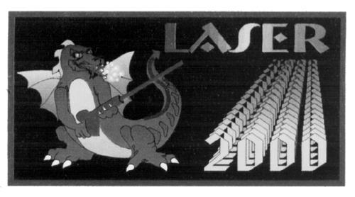 JEUX LASER 2000 INC.,