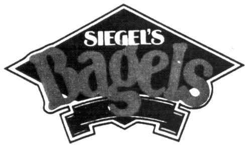 SIEGEL'S BAGELS (2007) LTD.,