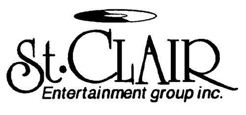 St.Clair Entertainment Group,