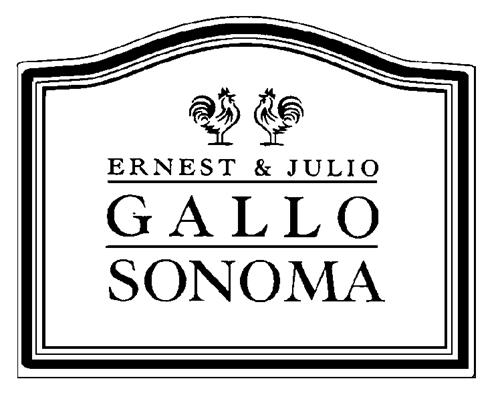 E. & J. GALLO WINERY,