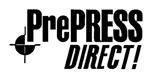 PREPRESS SOLUTIONS, INC. A DEL