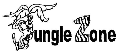 JUNGLE ZONE, LLC,