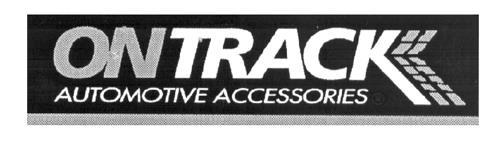 ON TRACK Manufacturing Corp.