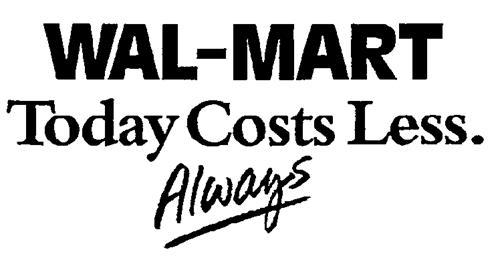 WAL-MART STORES, INC.,