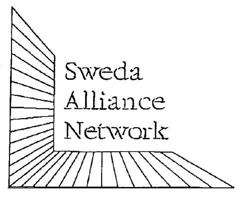 SWEDA HOLDING, INC.,