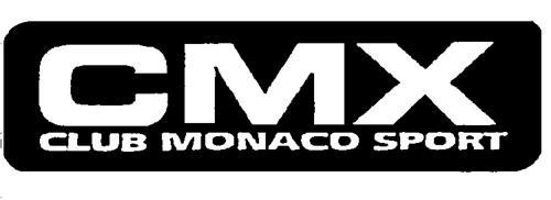CLUB MONACO CORP.