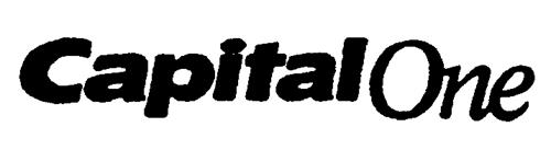 CAPITAL ONE FINANCIAL CORPORAT