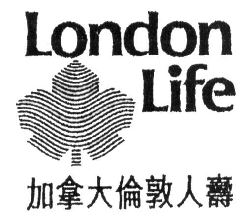 LONDON LIFE INSURANCE COMPANY,