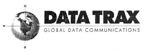 DATA TRAX SYSTEMS INC.,