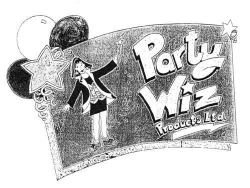 PARTY WIZ PRODUCTS LTD.,