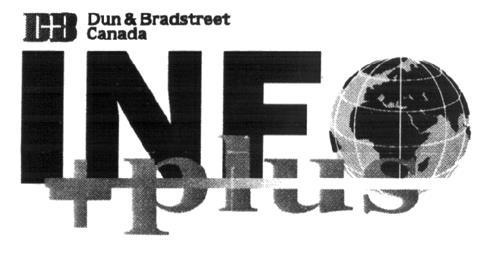 DUN & BRADSTREET INTERNATIONAL