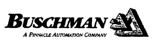 THE BUSCHMAN COMPANY,