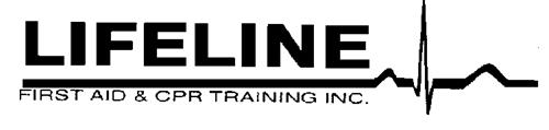 LIFELINE FIRST AID & CPR TRAIN