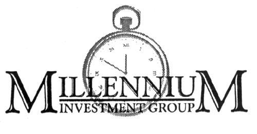 MILLENNIUM ENTERTAINMENT GROUP