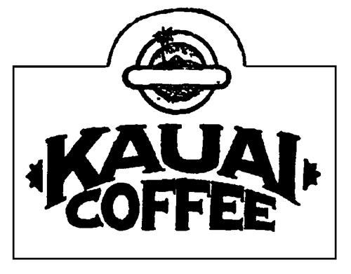 KAUAI COFFEE & DESIGN
