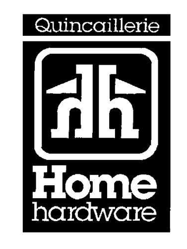 HOME HARDWARE STORES LIMITED,