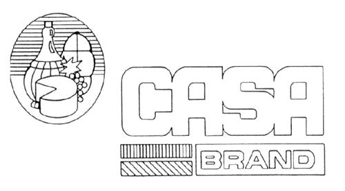 CASA IMPORTS INCORPORATED,