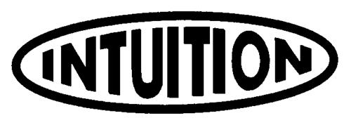 INTUITION SPORTS INCORPORATED,