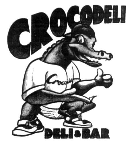 CROCODELI RESTAURANTS INC.,