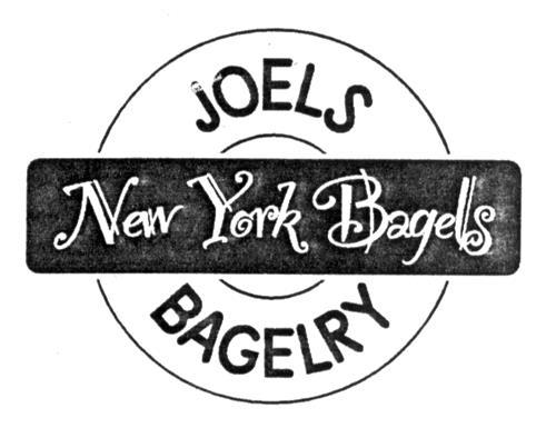 JOEL'S BAGELRY INC.,