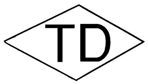 TD JEWELLERY CO.,