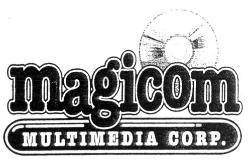 MAGICOM DISTRIBUTING CORP.