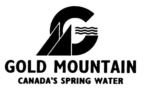 GOLD MOUNTAIN SPRINGS INC.,