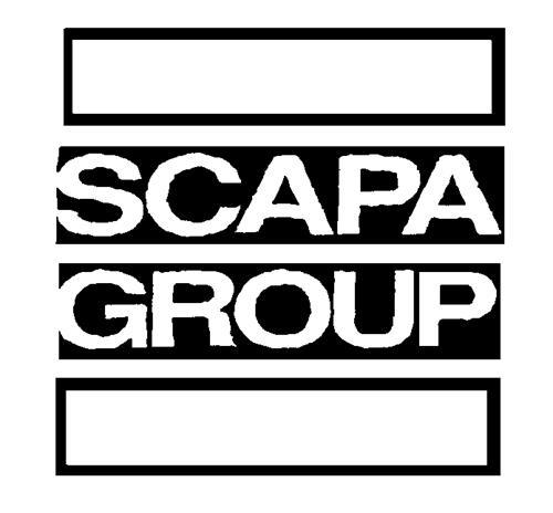 SCAPA GROUP PLC