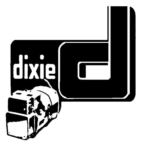 DIXIE ELECTRIC LTD.,