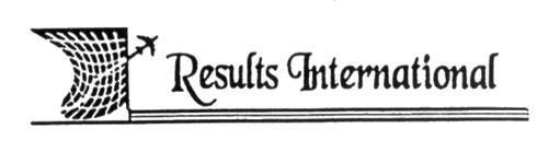 RESULTS INTERNATIONAL SALES AU