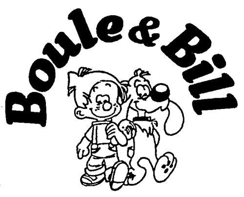 STUDIO BOULE & BILL SA