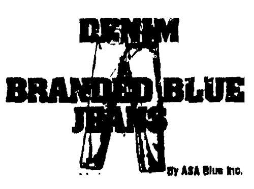 ASA BLUE INC.,