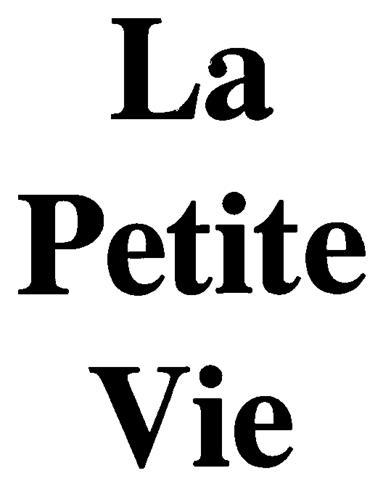 LES PRODUCTIONS AVANTI CINÉ-VI
