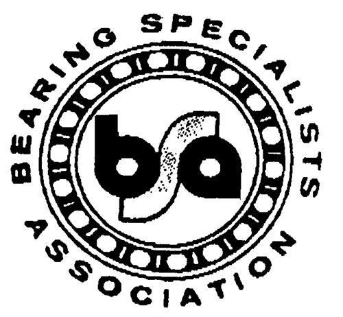 BEARING SPECIALISTS ASSOCIATIO