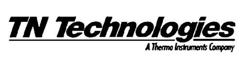 TN TECHNOLOGIES INC.,