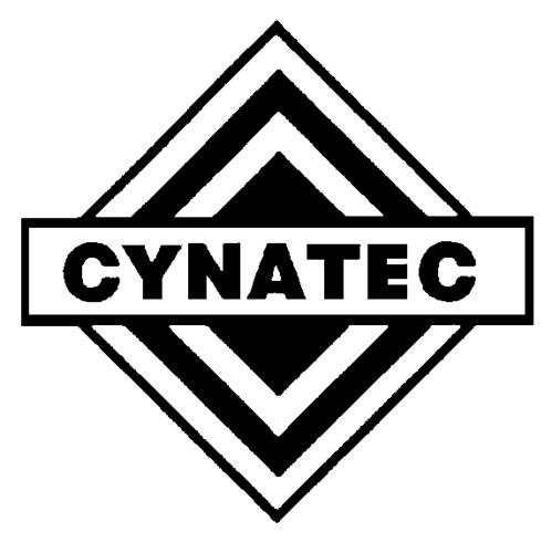 CYNATEC SPECIALTY CLEANING & R