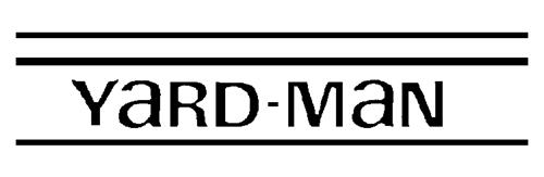 MTD PRODUCTS INC.,
