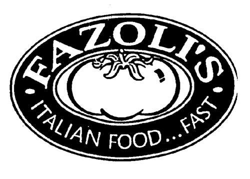 FAZOLI'S MANAGEMENT, INC.