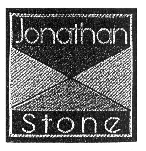 JONATHAN STONE, LTD.,