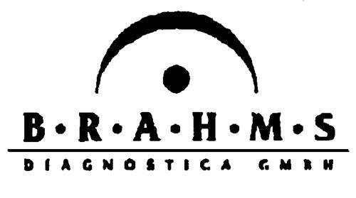 B.R.A.H.M.S DIAGNOSTICA GMBH