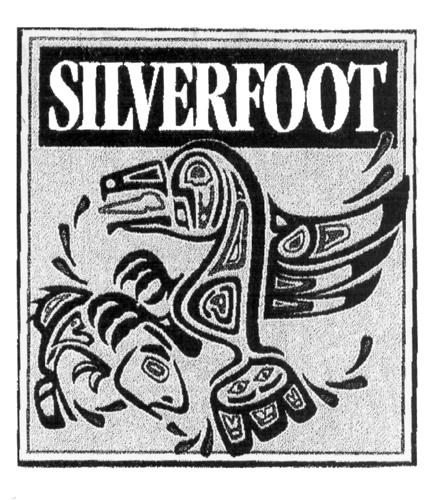 SILVERFOOT ACTIVEWEAR LTD.,