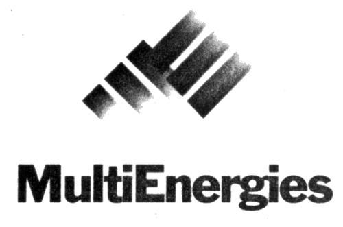 MULTI-ENERGIES INC.,