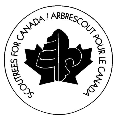 BOY SCOUTS OF CANADA,