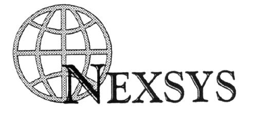NEXSYS COMMTECH INTERNATIONAL