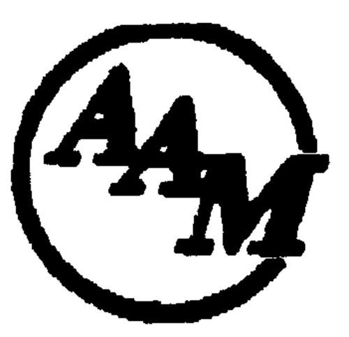 AMERICAN AXLE & MANUFACTURING,