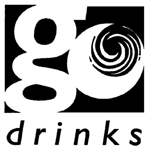 GO DRINKS BEVERAGES LTD.,