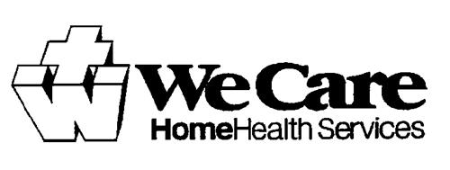 WE CARE HEALTH SERVICES INC.,