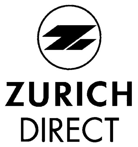 ZURICH INSURANCE COMPANY LTD (