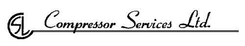 C.S.L. COMPRESSOR SERVICES LTD